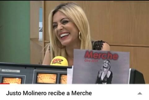 """Merche >> álbum """"Es ahora"""" - Página 9 20190913"""