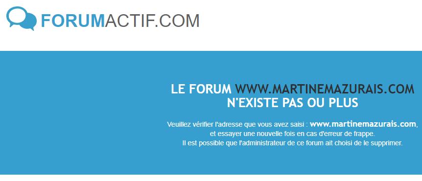 Présentation de Martine Martin10