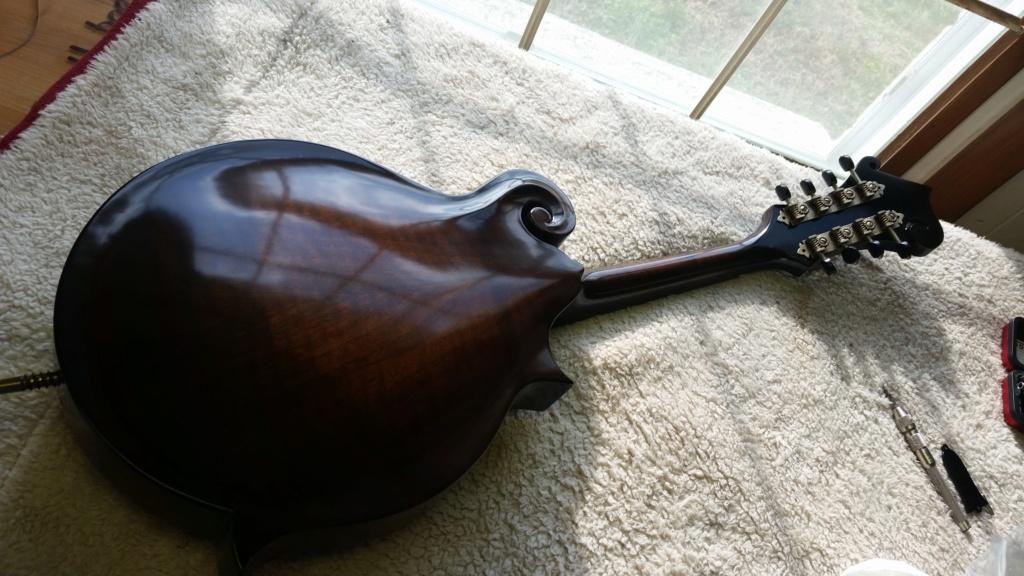 Octave mandoline Northfield 20160210