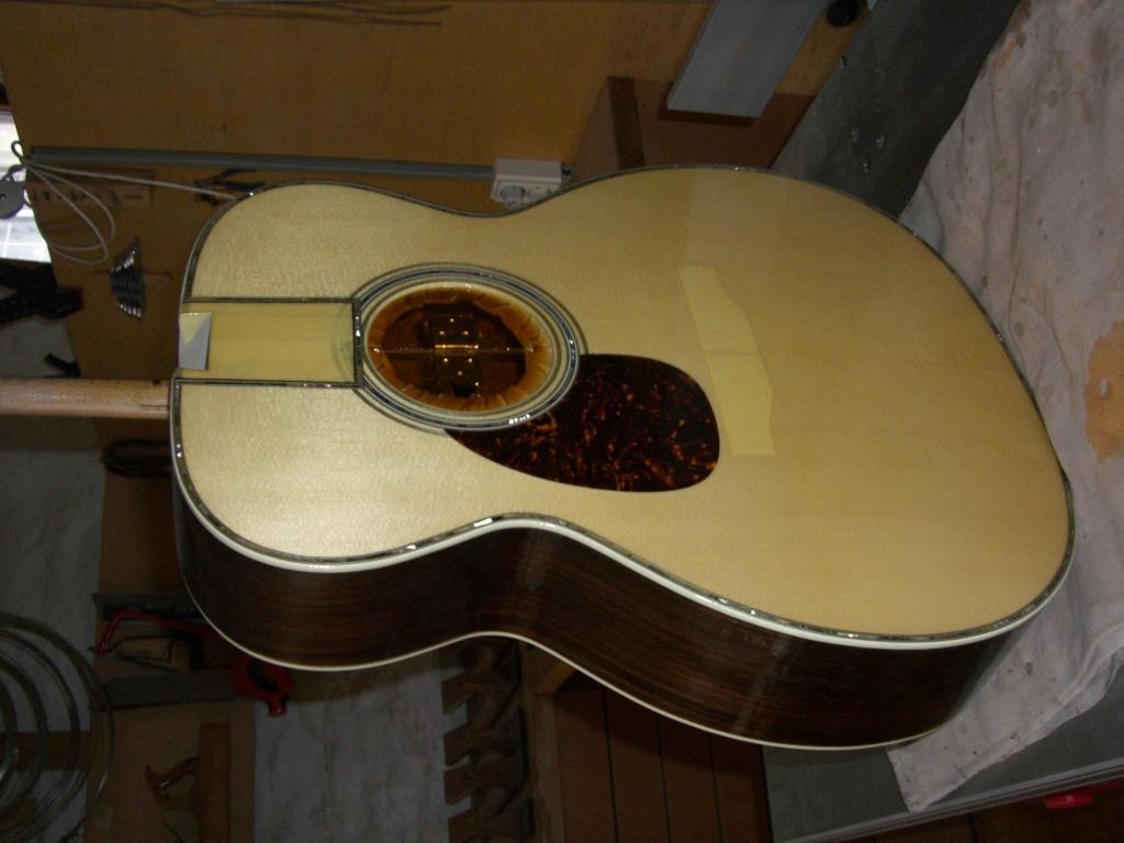 Graziani Guitars - à découvrir ! Cimg2110