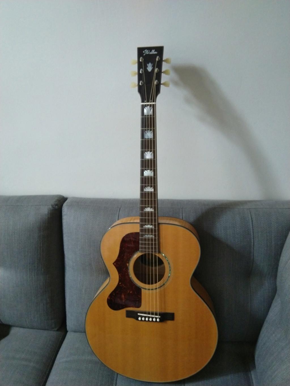1994 Gibson J200 Rose --- VENDUE Img_2029