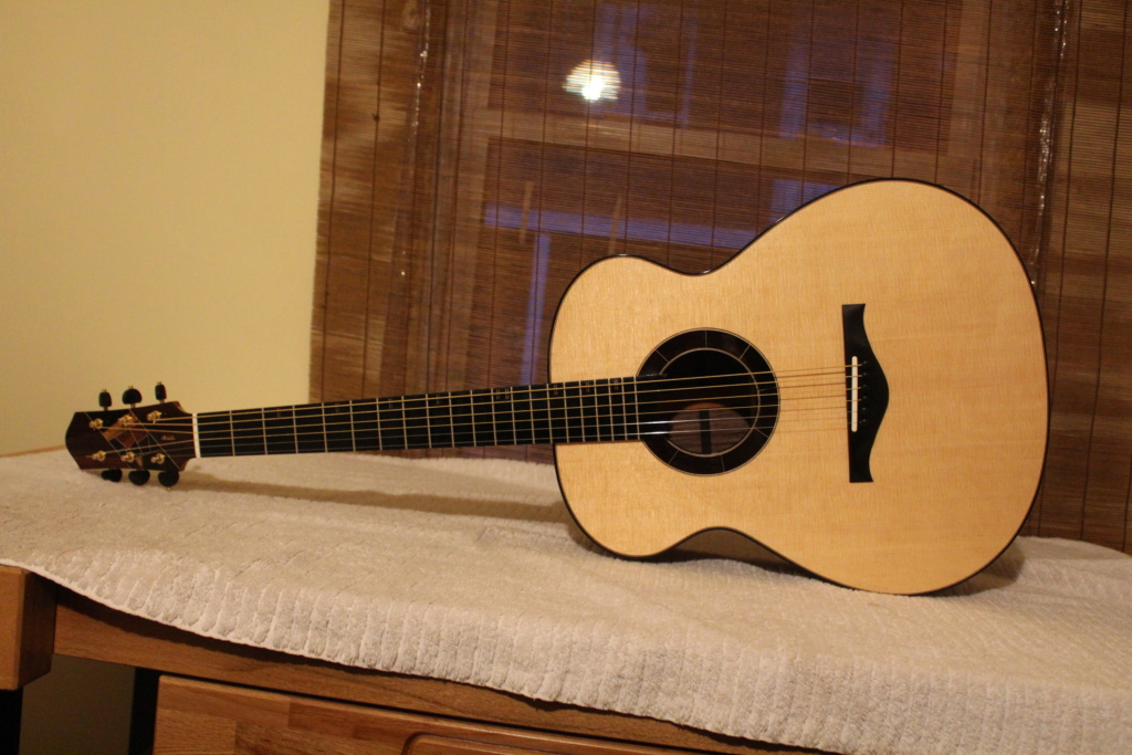 2021: 8 guitares pour la Red House Img_9116