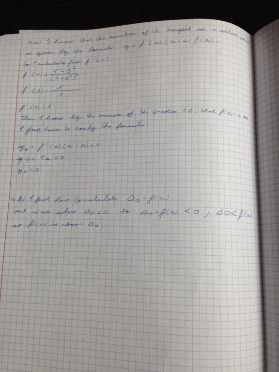 Les limites de fonctions et les dérivées  Img_0412