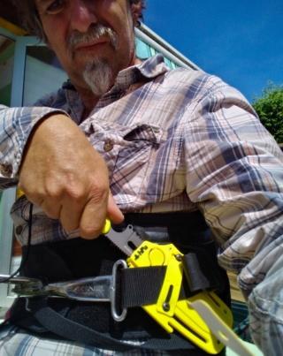Recherche couteau de plongée pour sécurité Coutea11