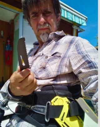 Recherche couteau de plongée pour sécurité Coutea13