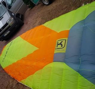 Vends rare KItech FRS 15 m UL 990 € Kitech19