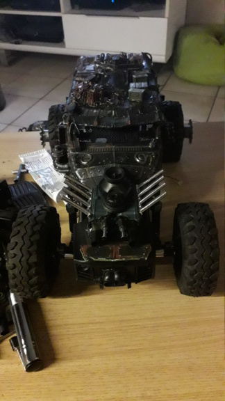 Rat Rod frankenstein 20200413