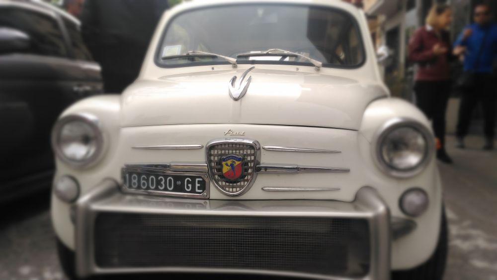 Fiat 500 e Autostoriche 3 edizione Dvdhqn10