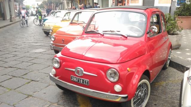Fiat 500 e Autostoriche 3 edizione P_201814