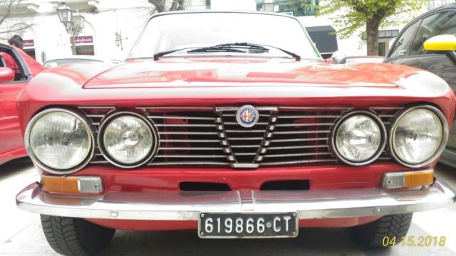 Fiat 500 e Autostoriche 3 edizione P_201816