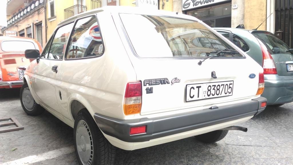 Fiat 500 e Autostoriche 3 edizione P_201828