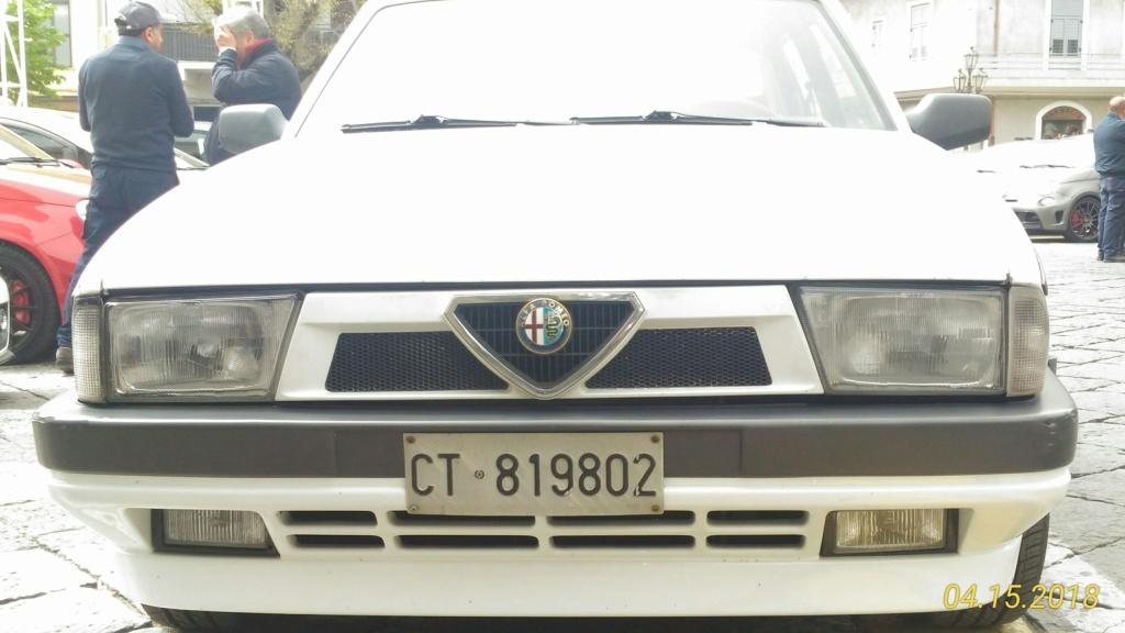 Fiat 500 e Autostoriche 3 edizione P_201830