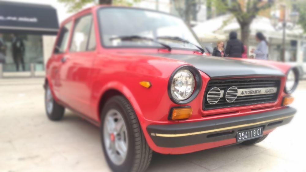Fiat 500 e Autostoriche 3 edizione Wwc7tl10