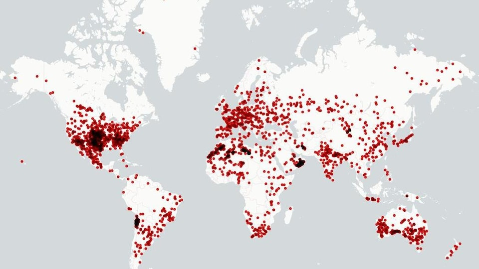 Rentrées dans l'atmosphère d'astéroïdes - Page 4 Carte-10