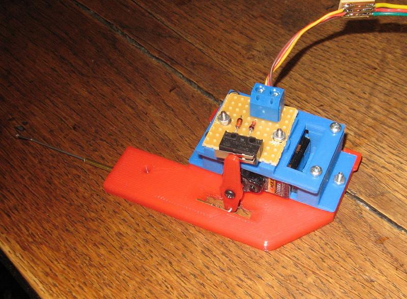 Arduino et les servomoteur. - Page 2 Img_2318