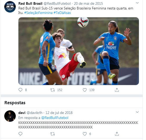 Marta no auge e equivalente a qual jogador do Futebol Masculino?  Bangu10