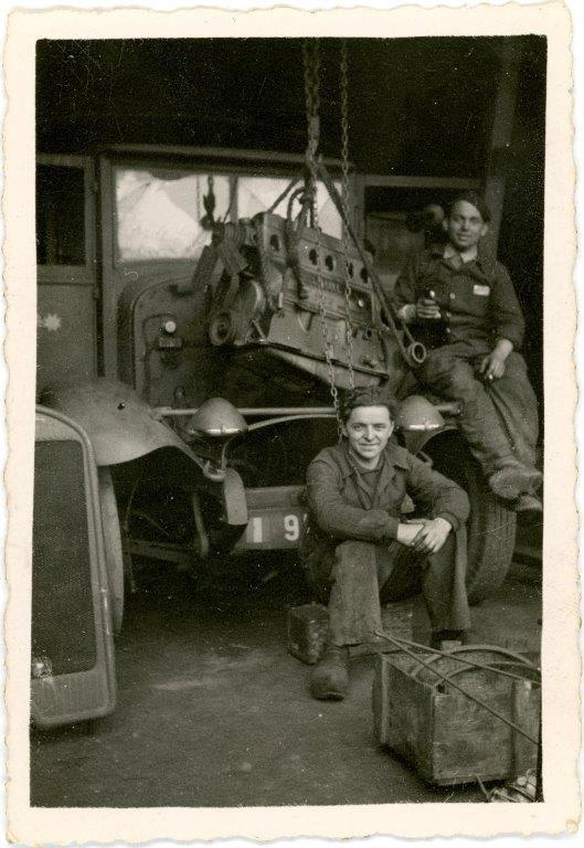Cie Auto 242/7 devenue 344/7 1939-116