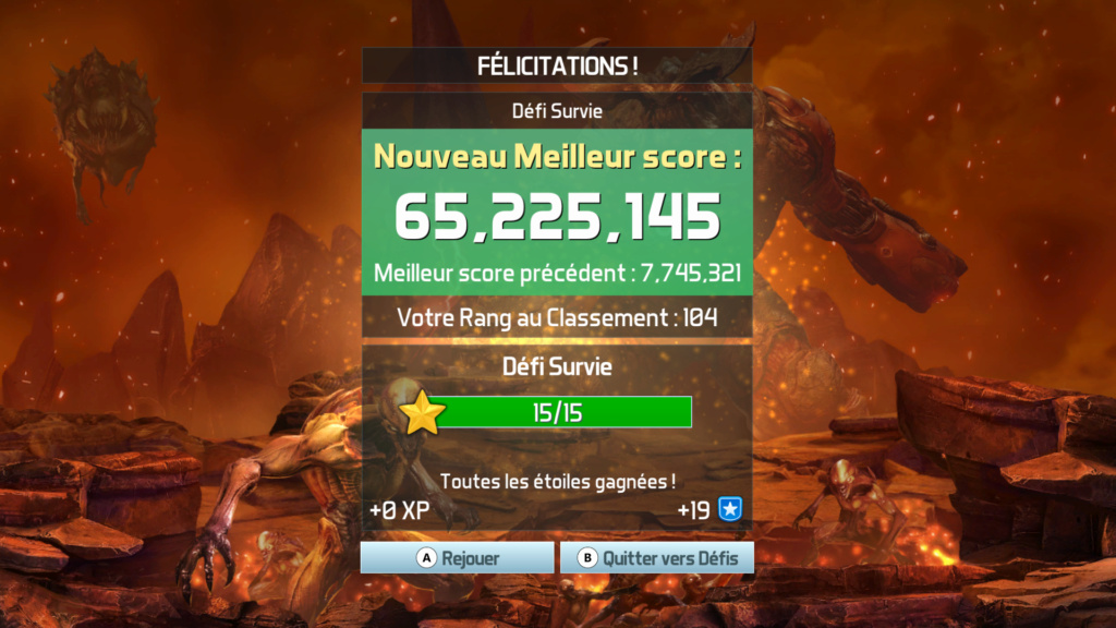 LUP's Club TdM 11.18 : Alerte Invasion • DOOM, The Walking Dead, Earth Defense - Page 7 Doom_s10
