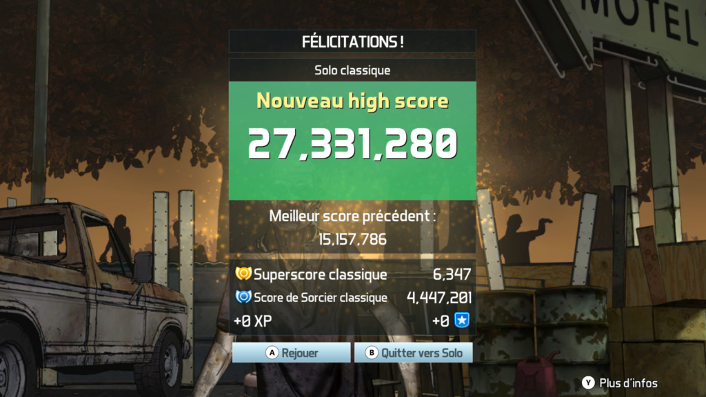 LUP's Club TdM 11.18 : Alerte Invasion • DOOM, The Walking Dead, Earth Defense - Page 8 Wd_cla10