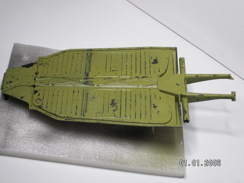 Kubelwagen 1/9 esci - Page 2 Pict1258