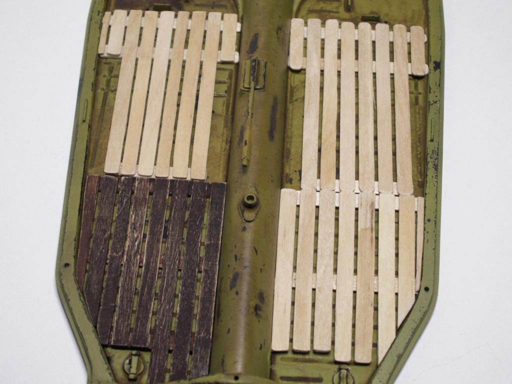 Kubelwagen 1/9 esci - Page 2 Pict1270