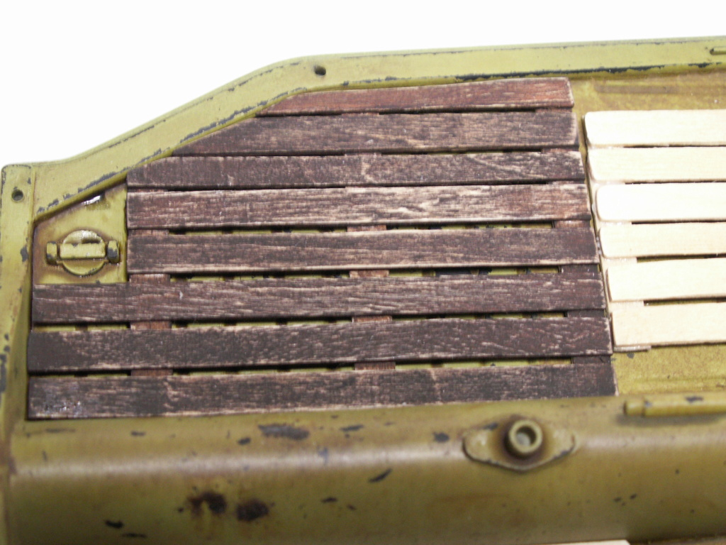 Kubelwagen 1/9 esci - Page 2 Pict1271