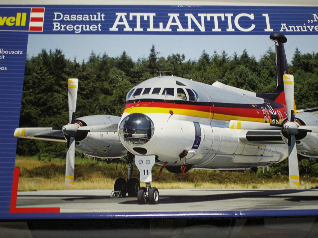 Dassault Breguet ATLANTIC 1  Revell  1:72  Pict1325