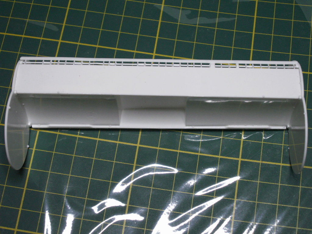 Dassault Breguet ATLANTIC 1  Revell  1:72  Pict1326