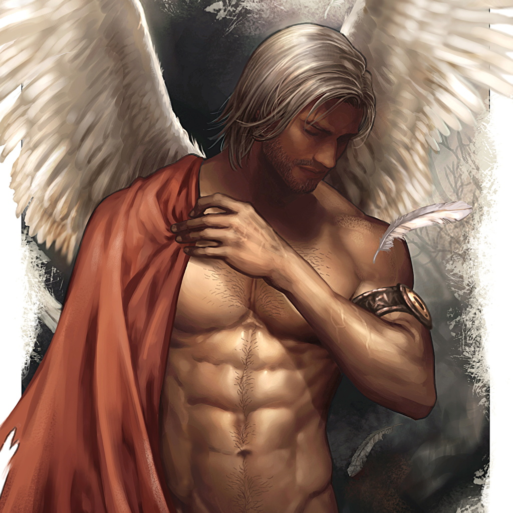 Golu, Morgana (HK) - Baha e Ask - Página 3 Angels10