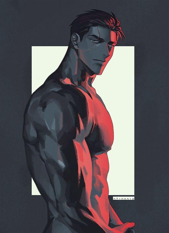 Boku no Hero World - Temporada 2 Jimmu12