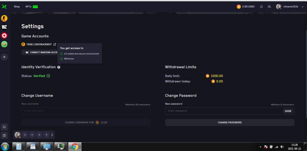 Exeedme - 7$ bez depozytu - Page 2 Acces_10