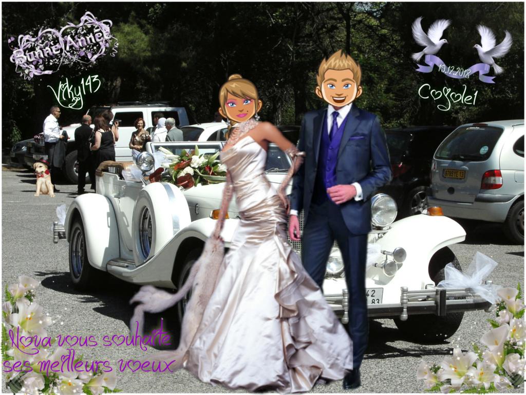 mariage viky143 cojole1 Cojole10