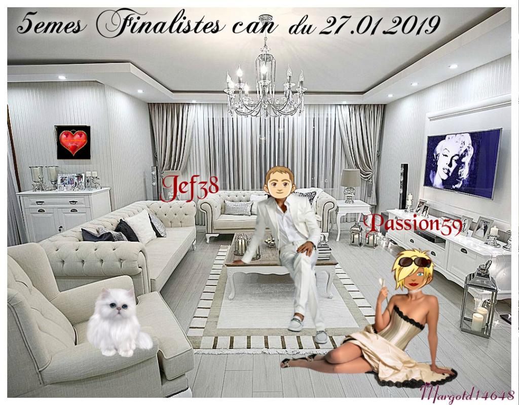 TOURNOI DE BELOTE ANNONCES  27/01/2019 Passio10
