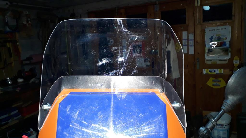 Déflecteur 690 KTM 20181212