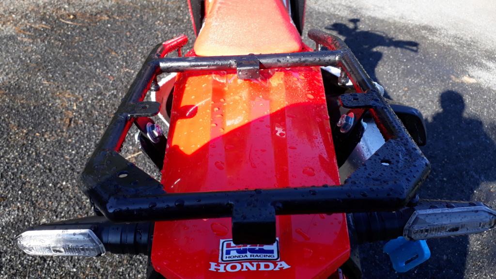 Honda CRF450 L ????? - Page 40 20211011