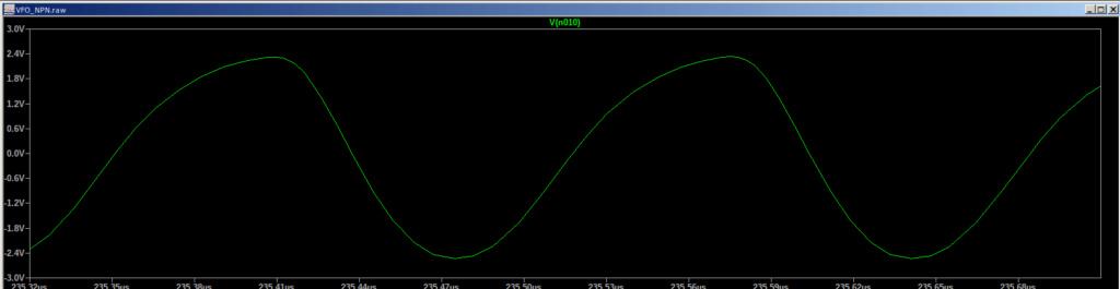 Projet (encore très vague mais ça ce précise) de tranceiver 20m Captu232