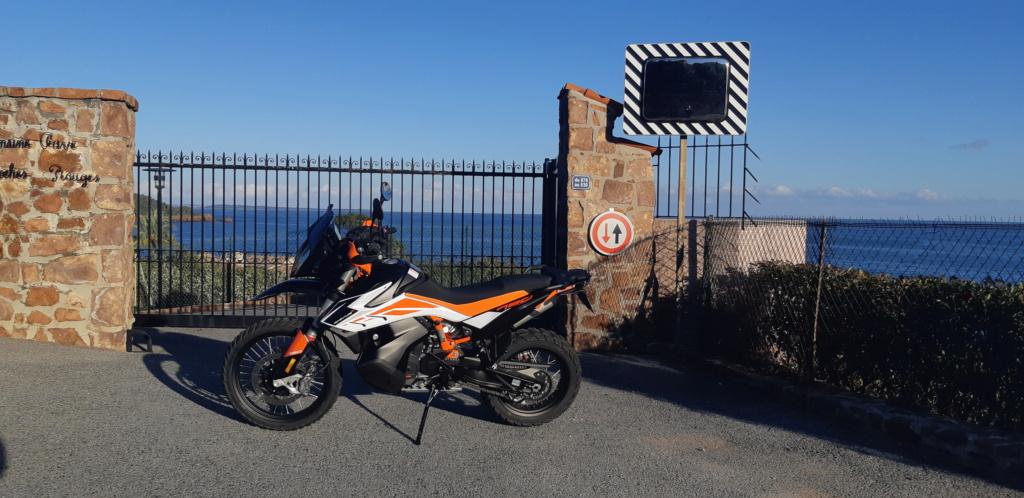 KTM 790 adventure R 2020 20210115