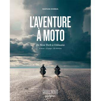 Livres de récits de voyages à moto - Page 2 29658b10