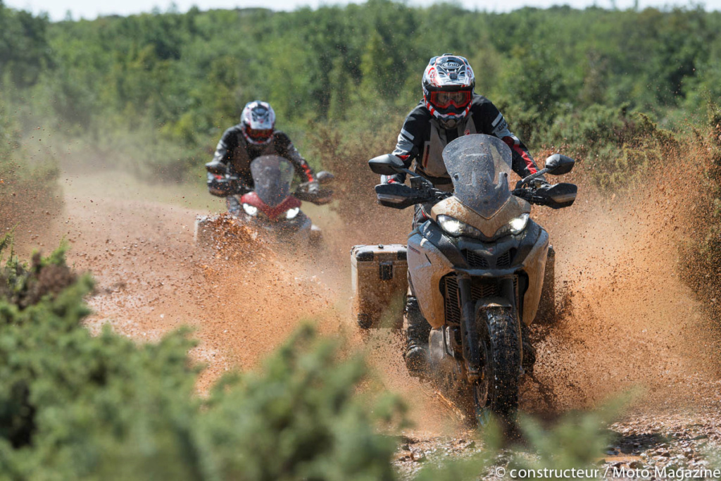 Ducati multistrada 1200 Enduro Pro Ducati10