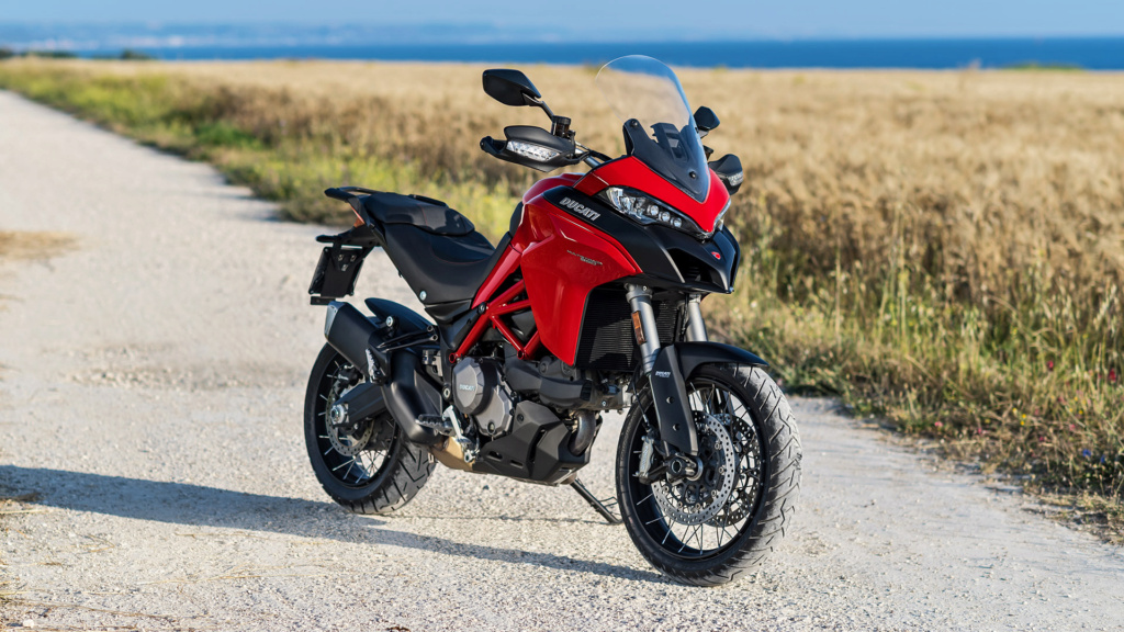 Ducati multistrada 1200 Enduro Pro Mts-9510