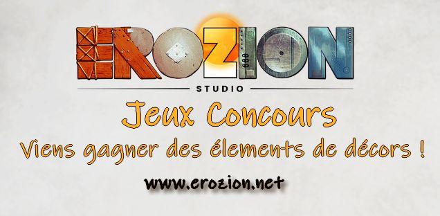 Erozion.net Jeux_c10