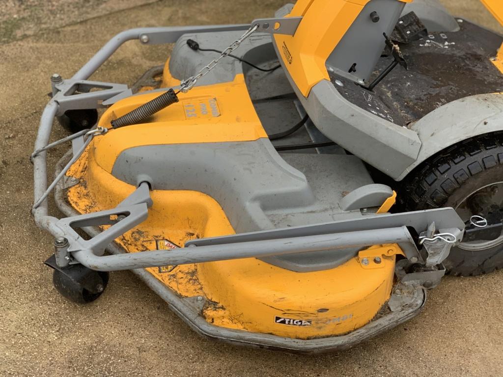 Stiga Park Pro 25 4WD 3ce65410