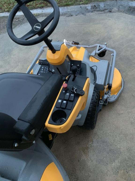 Stiga Park Pro 25 4WD 8fc6c210
