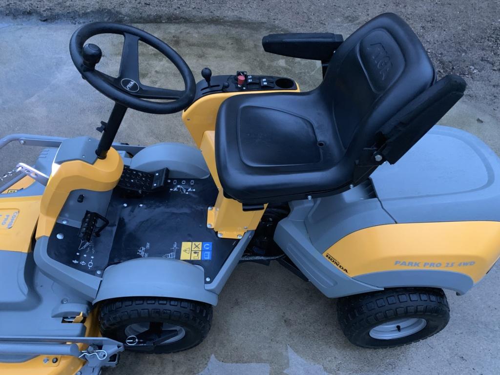 Stiga Park Pro 25 4WD B43f5210