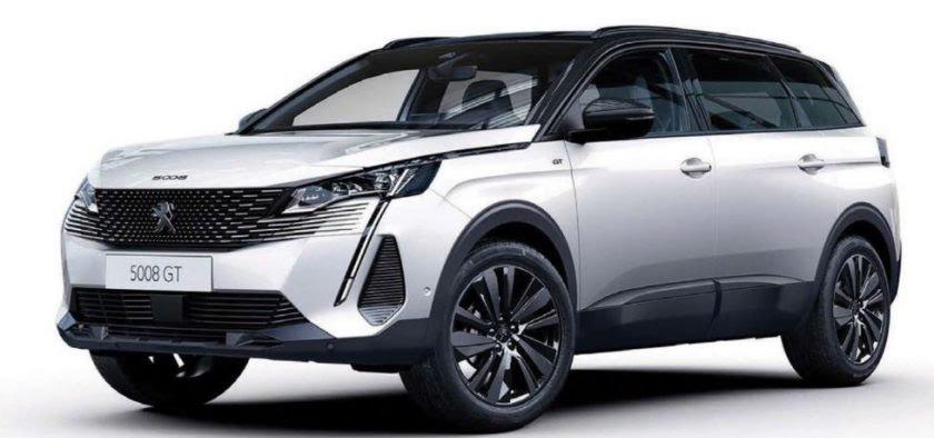2020 - [Peugeot] 5008 II restylé 1515af10