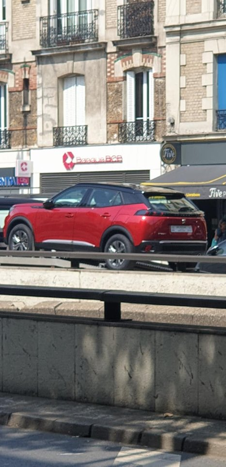 2019 - [Peugeot] 2008 II [P24] - Page 5 67401610