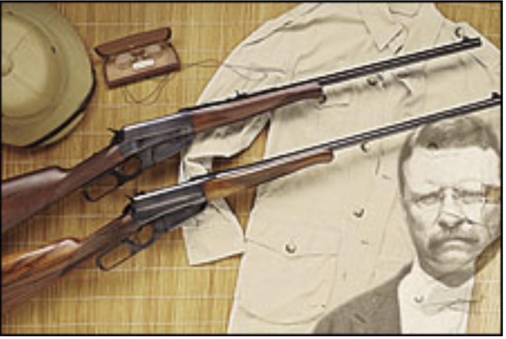 Winchester 1895 303. C6f21110