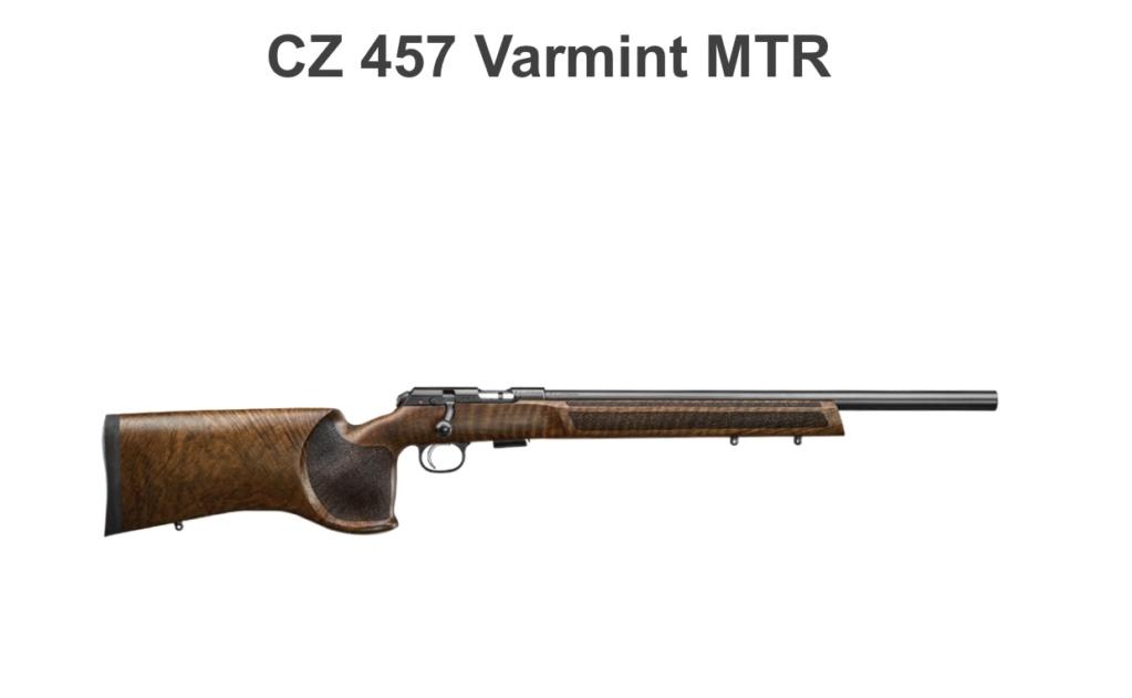 Ruger precision rimfire vs la nouvelle Savage B22 precision E314c910