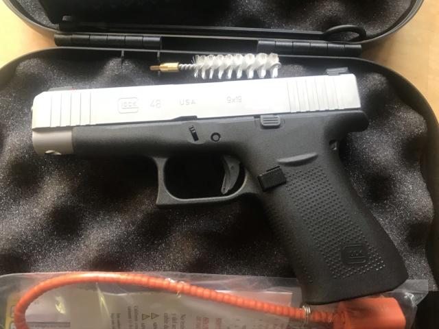 Mon premier Glock  02fd5b10