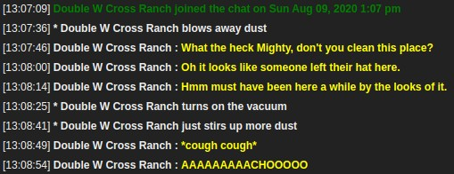 Funny Chat Conversations - Page 2 Chat110